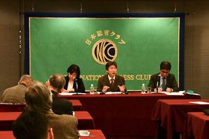 「朝鮮半島の今を知る」(38) 韓国検察の改革 ファン・ボヨン韓国YTN東京特派員 写真 3