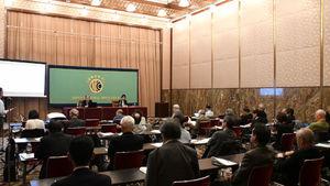「英語教育改革の行方」(4)南風原朝和・東京大学名誉教授 写真 4