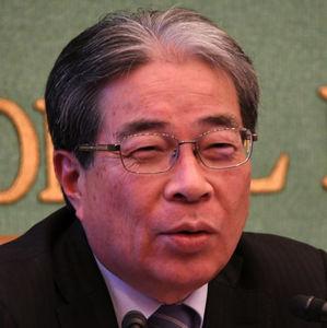 「英語教育改革の行方」(4)南風原朝和・東京大学名誉教授 写真 1