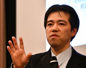 「2020年経済見通し」(1) 五輪後の日本経済 熊野英生・第一生命経済研究所経済調査部首席エコノミスト 写真 1