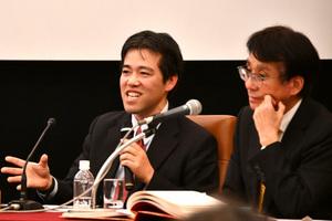 「2020年経済見通し」(1) 五輪後の日本経済 熊野英生・第一生命経済研究所経済調査部首席エコノミスト 写真 3