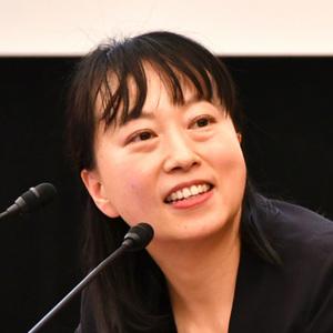 「2020年経済見通し」(4) 中国経済 李雪連・丸紅経済研究所シニア・アナリスト 写真 1