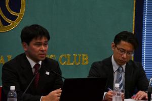「オリンピック・パラリンピックと社会」(5) 小林亨・東京2020組織委員会国際局NOC/NPC部部長 写真 3