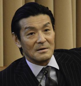 「米大統領選の行方」(1)  中山俊宏・慶應義塾大学教授 写真 1