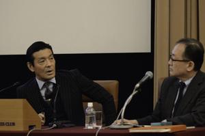 「米大統領選の行方」(1)  中山俊宏・慶應義塾大学教授 写真 3