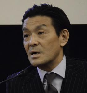 「米大統領選の行方」(1)  中山俊宏・慶應義塾大学教授 写真 2