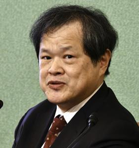 「新型コロナウイルス」(5) 末松誠・日本医療研究開発機構理事長 写真 1
