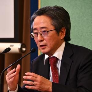 「新型コロナウイルス」(4) 経済対策のあり方 小林慶一郎・慶應義塾大学客員教授 写真 1