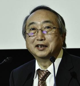「新型コロナウイルス」(2) 岡部信彦・川崎市健康安全研究所所長 写真 1