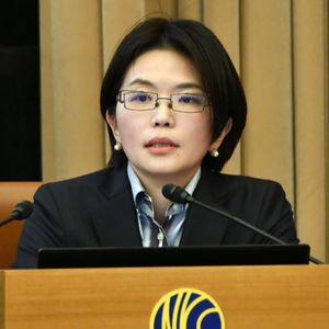 「雇用問題研究会」(1) 同一賃金は非正規を救えるのか 神吉知郁子・立教大学准教授 写真 2