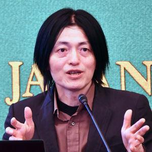 「雇用問題研究会」(2) 「日本型雇用」を考える 小熊英二・慶應義塾大学教授 写真 1