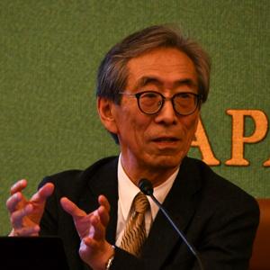 「シリーズ人生100年」(2) 70歳雇用で職場と賃金はどう変わるか 今野浩一郎・学習院大学名誉教授 写真 2