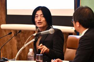「雇用問題研究会」(2) 「日本型雇用」を考える 小熊英二・慶應義塾大学教授 写真 3