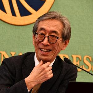 「シリーズ人生100年」(2) 70歳雇用で職場と賃金はどう変わるか 今野浩一郎・学習院大学名誉教授 写真 1