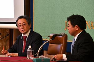 「新型コロナウイルス」(4) 経済対策のあり方 小林慶一郎・慶應義塾大学客員教授 写真 3