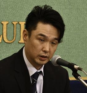 裁判員裁判を問う ~熊谷連続殺人事件の遺族、弁護士 会見~ 写真 4