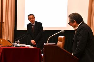 「新型コロナウイルス」(7) 中国における感染症と公衆衛生の歴史 飯島渉・青山学院大学教授 写真 3