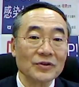 「新型コロナウイルス」(19) 飯泉嘉門・全国知事会会長 写真 1