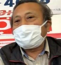 「新型コロナウイルス」(20) 派遣切り・非正規労働者の現状 鈴木剛・全国ユニオン会長 写真 4