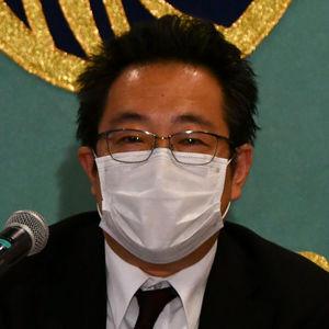 「新型コロナウイルス」(20) 派遣切り・非正規労働者の現状 鈴木剛・全国ユニオン会長 写真 1
