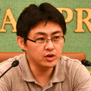 「新型コロナウイルス」(34) 藤田孝典・NPO法人ほっとプラス代表理事 写真 2