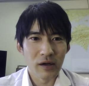 「気候変動と豪雨災害」川瀬宏明・気象研究所主任研究官 写真 1