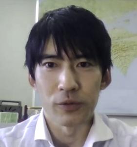 「気候変動と豪雨災害」川瀬宏明・気象研究所主任研究官 写真 2