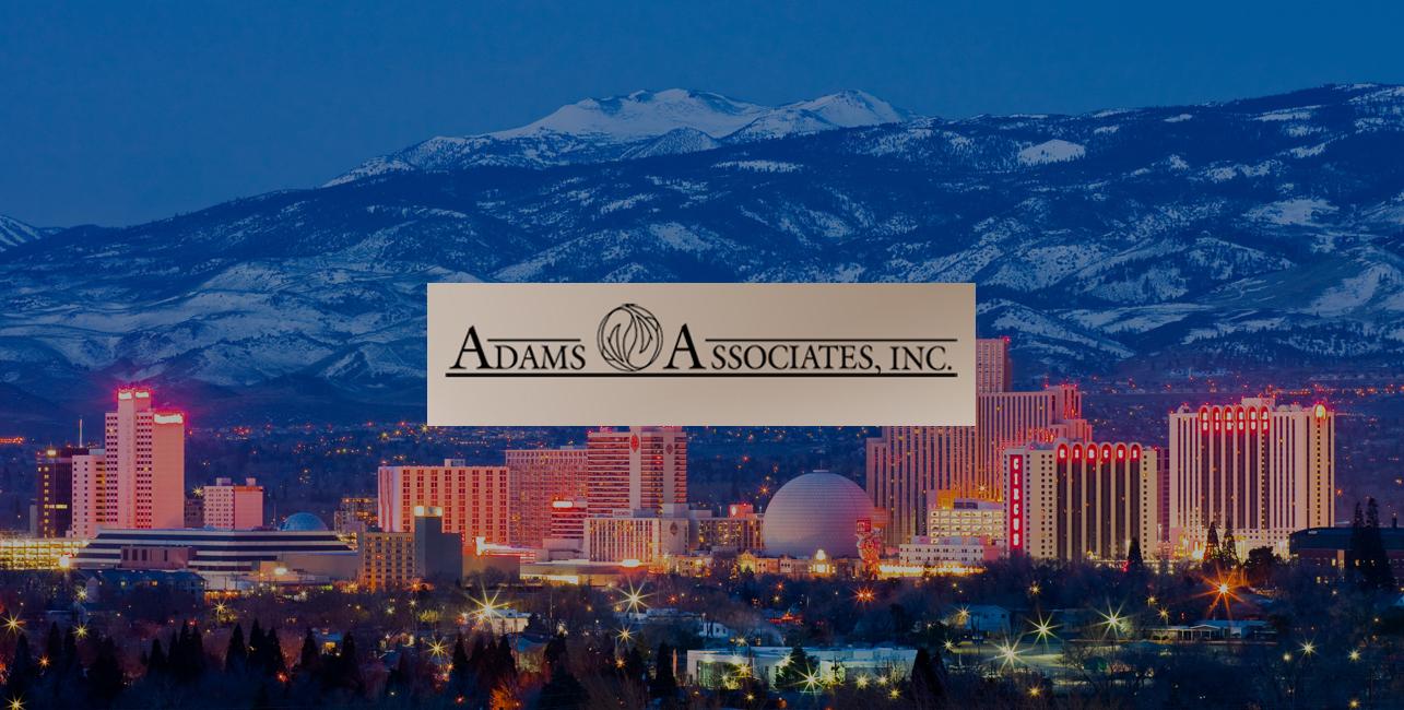 Adams and Associates, Inc.