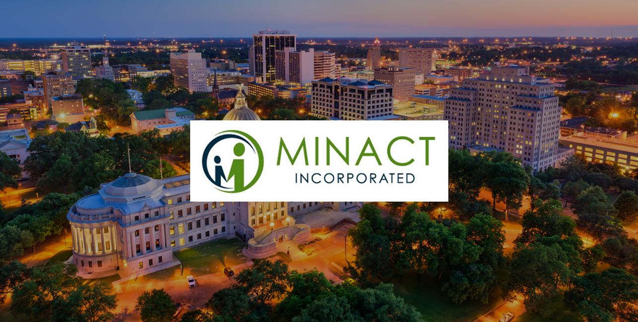 MINACT, Inc.
