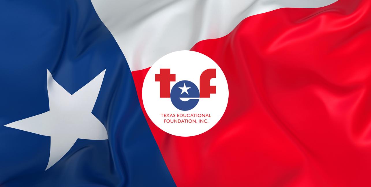 Texas Educational Foundation, Inc.