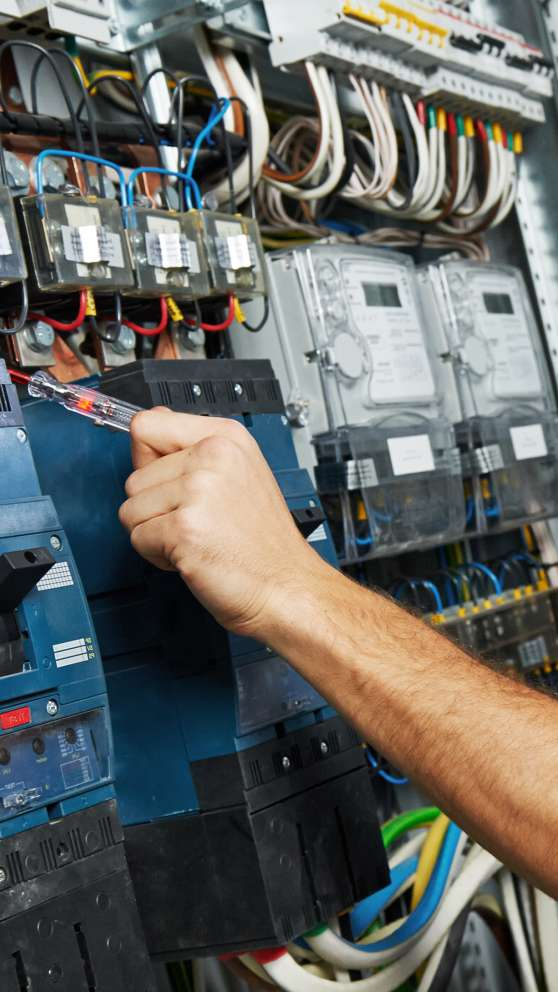 Electrical Job Corps