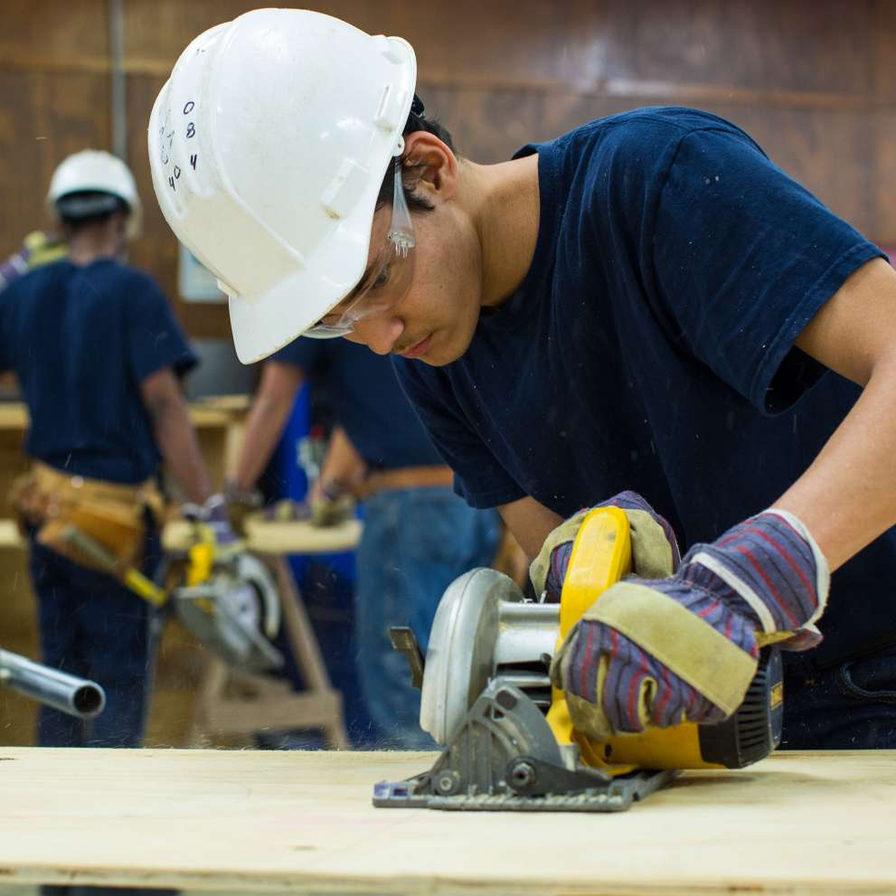 Carpentry | Job Corps