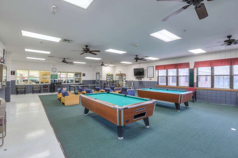 Activity/ Recreation Center