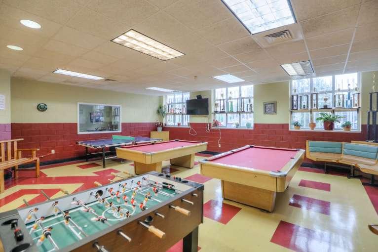 south bronx job corps center