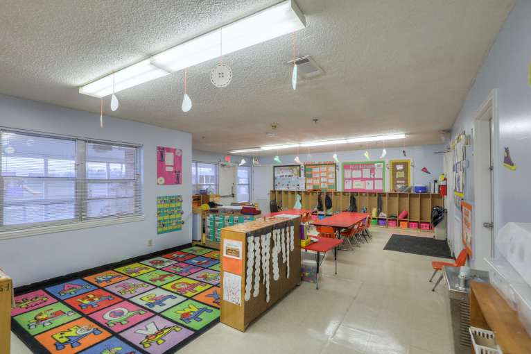 Child Development Center