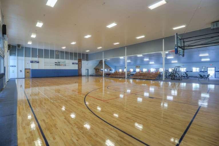 Gym/ Fitness Center