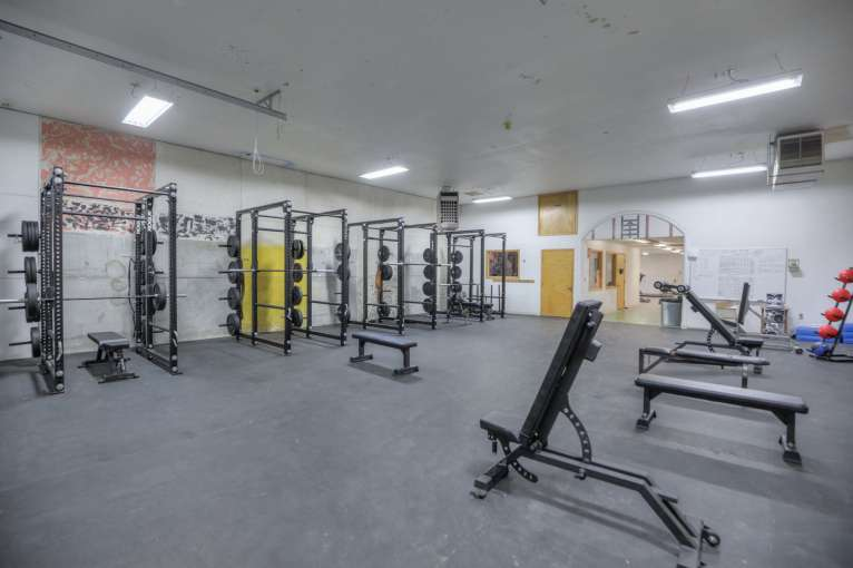 Gym/ Fitness Center