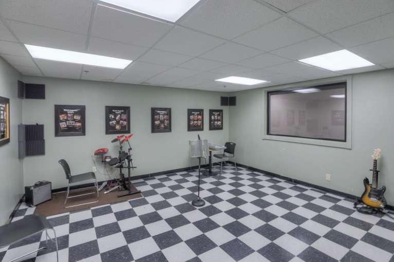 Activity/ Recreation Center