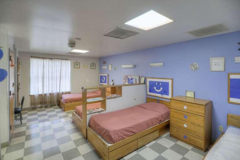 Dorms