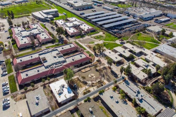 Sacramento_Aerial13