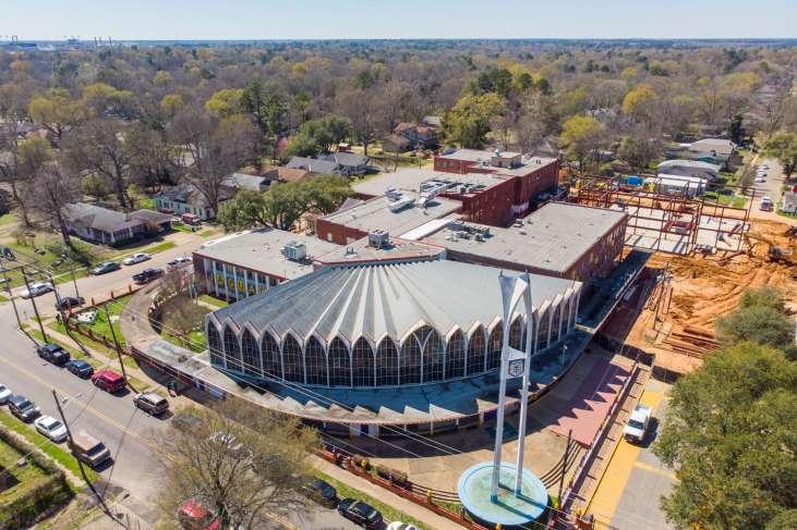 Shreveport_Aerial1