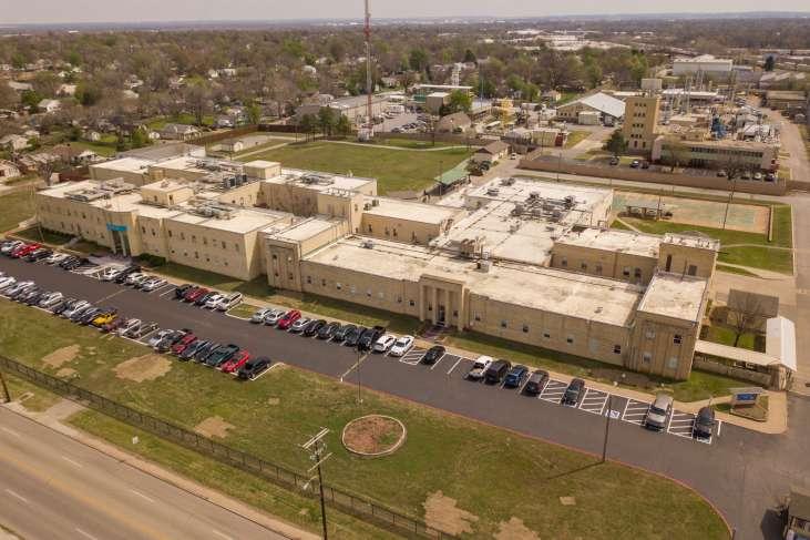 Tulsa_Aerial5