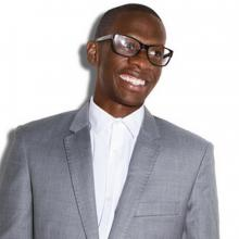 Music industry impresario and Job Corps graduate, Troy Carter