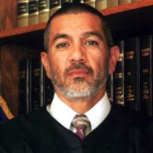 Idaho Supreme Court Judge and Job Corps graduate, Sergio Gutierrez