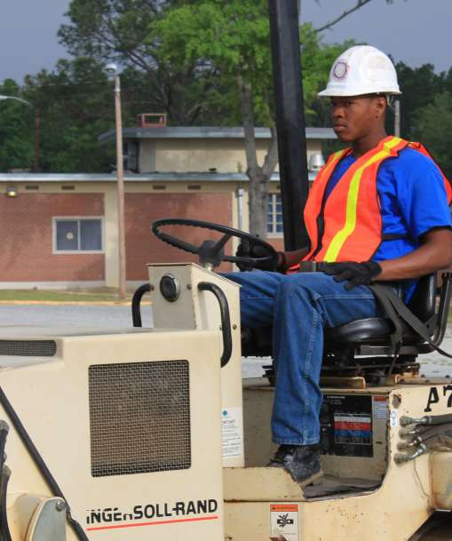 Inland River Systems – Deckhand | Job Corps