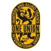 International Union of Painters (IUP) logo