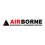 Logo of Airborne Maintenance & Engineering Services