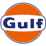 Logo of Gulf Oil