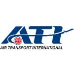 Logo of Air Transport International