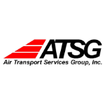 Logo of Air Transport Services Group,Inc.